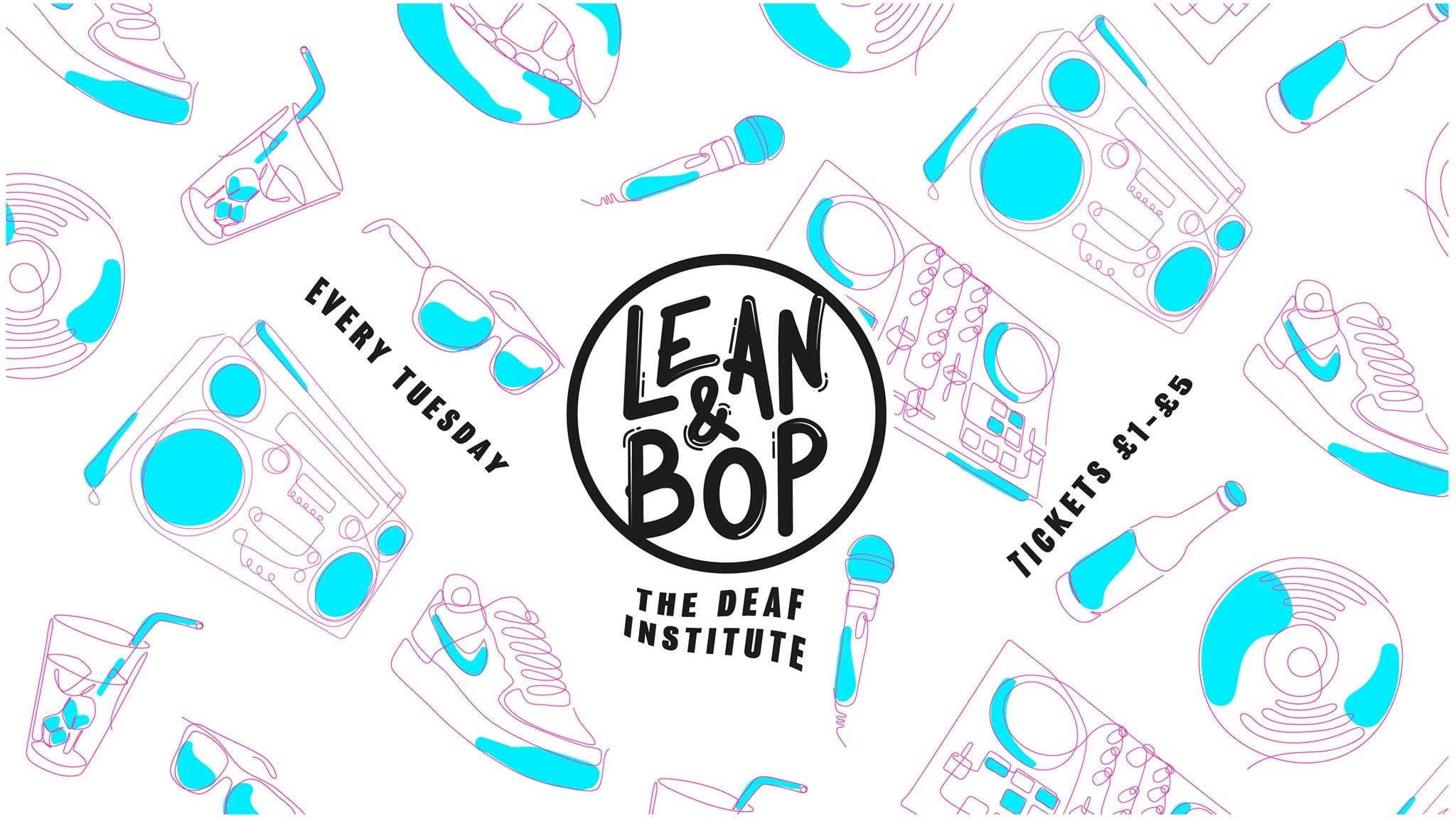Lean & Bop – Queen Bee's Part II