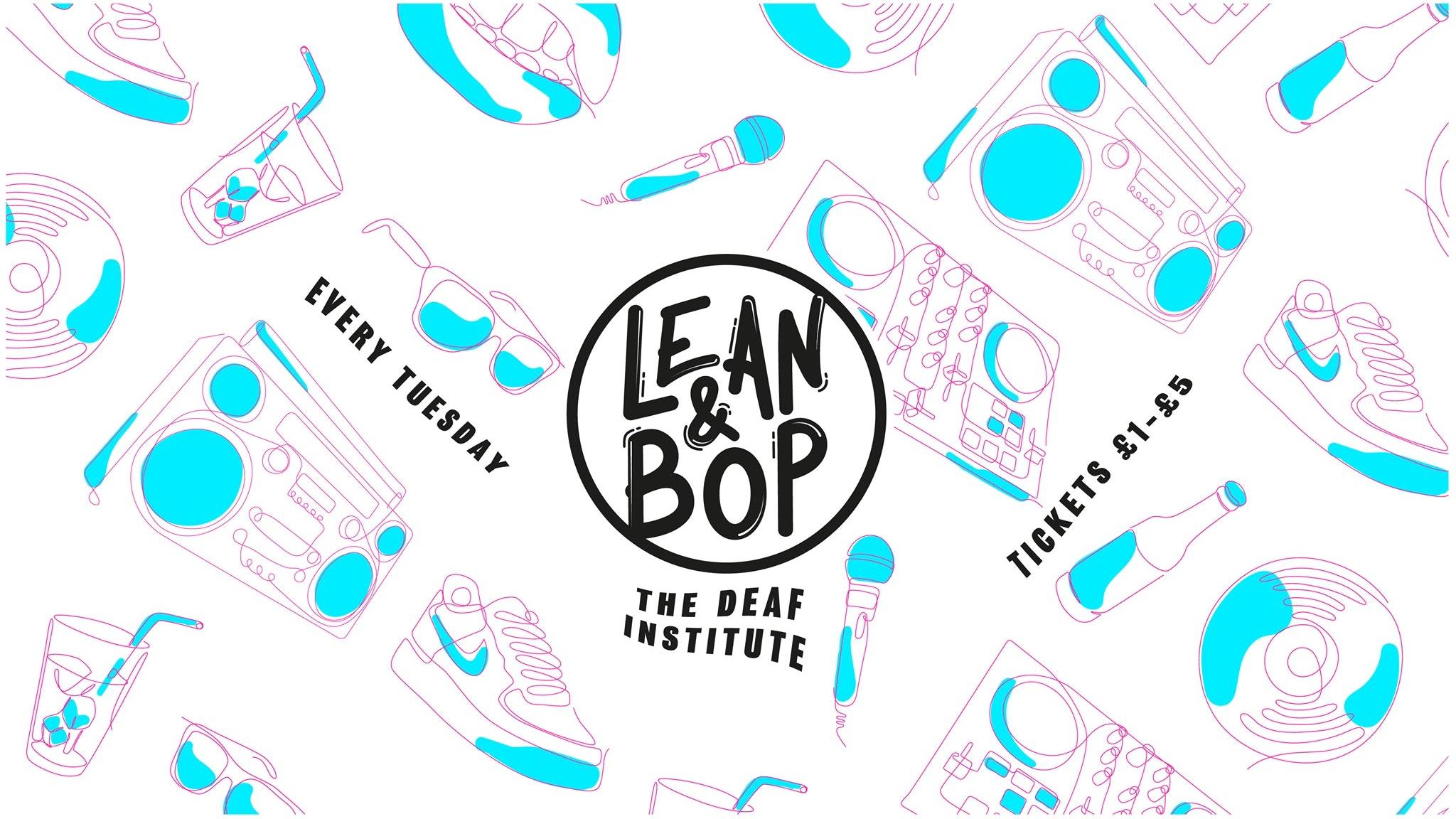 Lean & Bop – UK State Of Mind