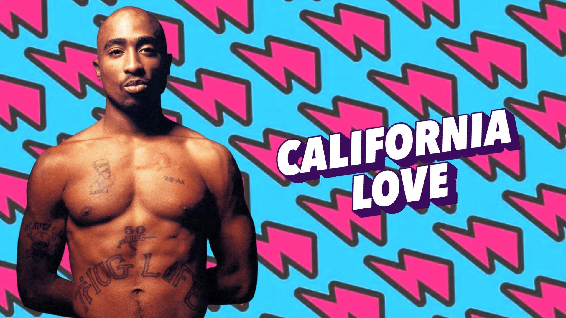 California Love (90s/00s Hip Hop & R&B)