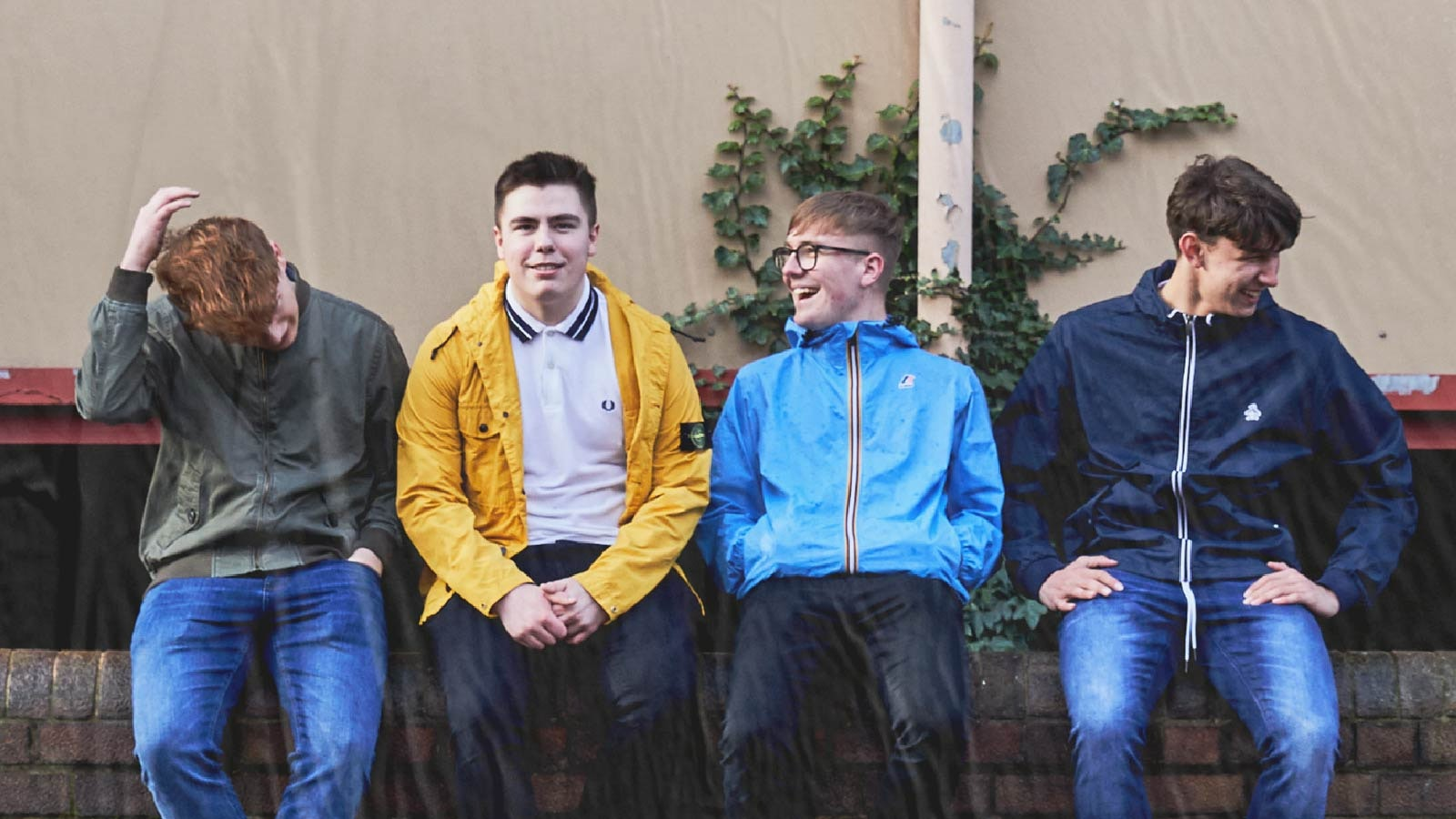 The Outcharms | Manchester, Gullivers