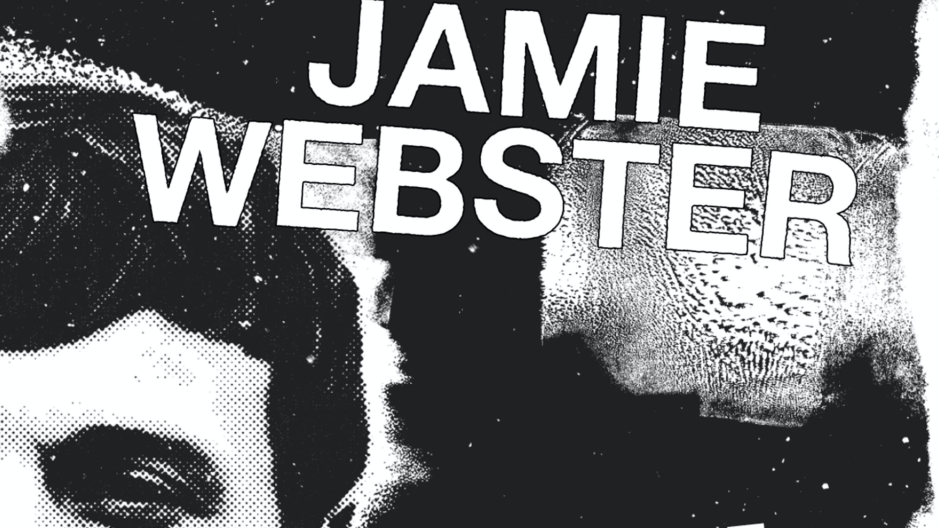Jamie Webster