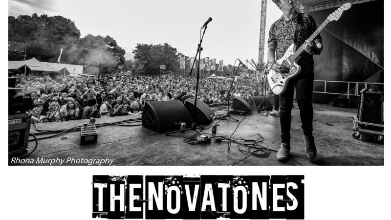 Modern Age Manchester w/ The Novatones + special guests