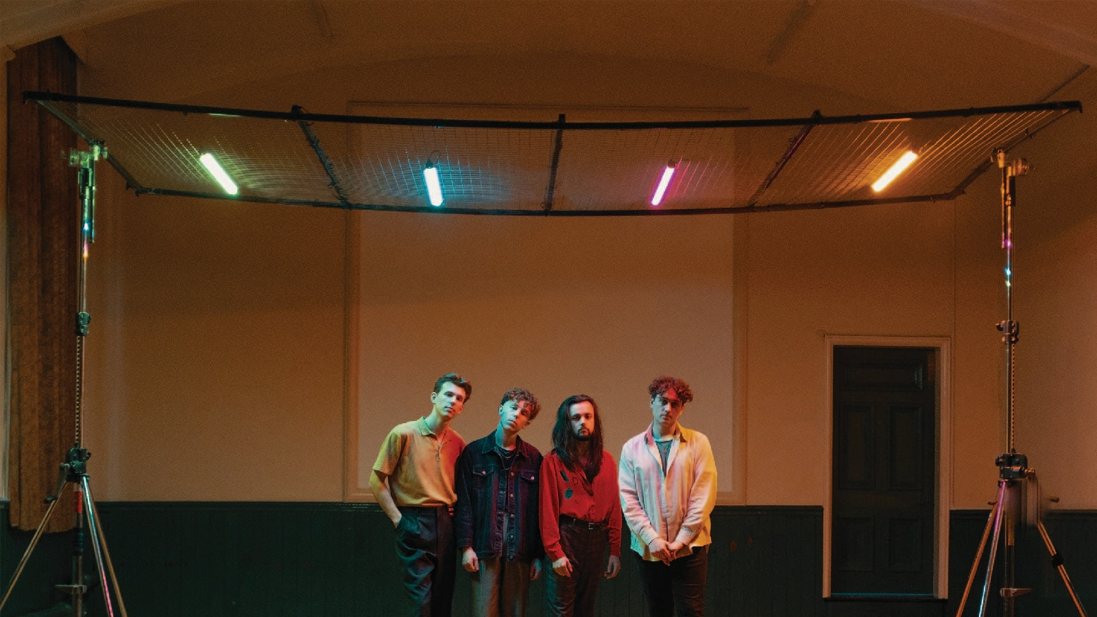 Marsicans | Manchester, Bread Shed