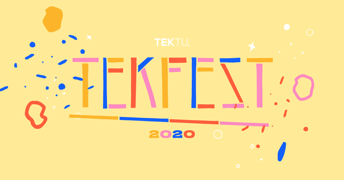 *CANCELLED*  TEK-FEST BY DAY (ROOFTOP PARTY)