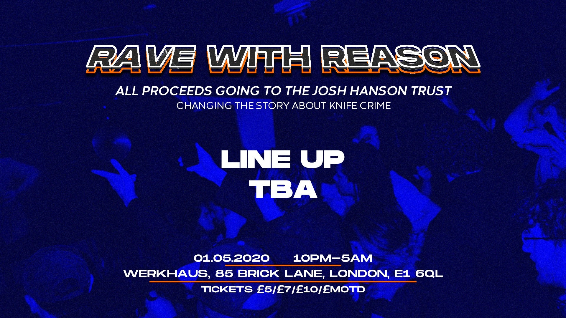 Subtle – Rave With Reason.