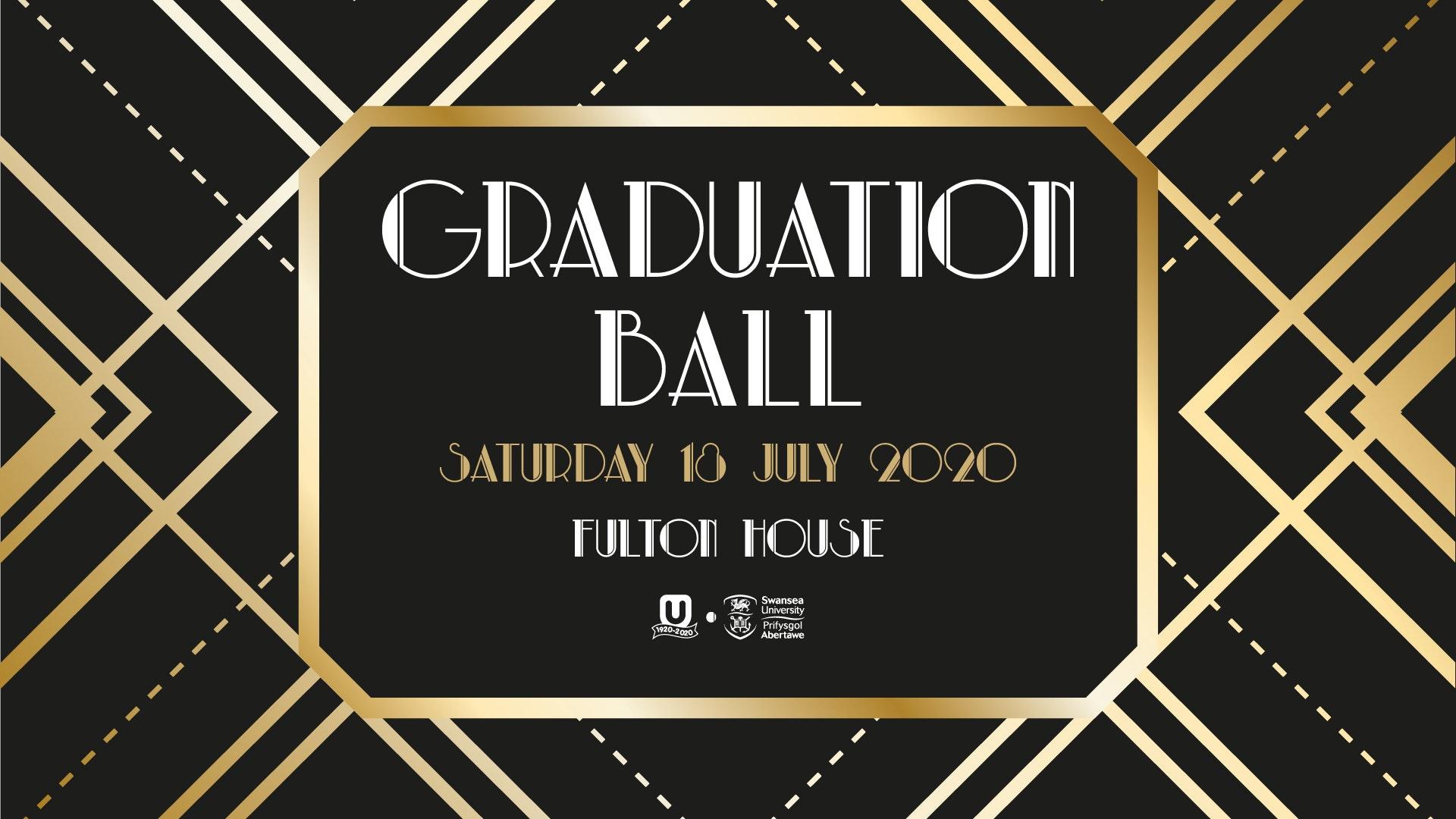 Graduation Ball 2020