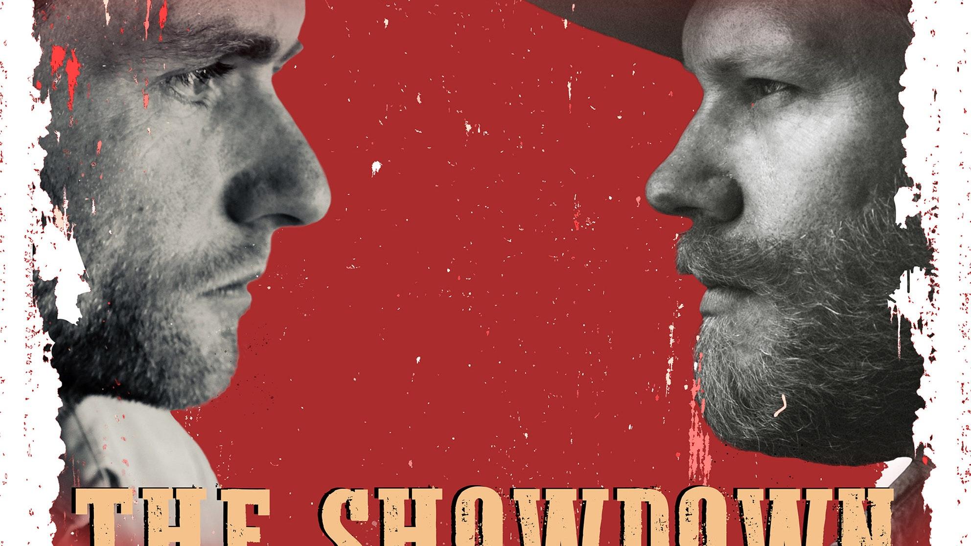 *POSTPONED* David Ford & Jarrod Dickenson: The Showdown (SOLD OUT)