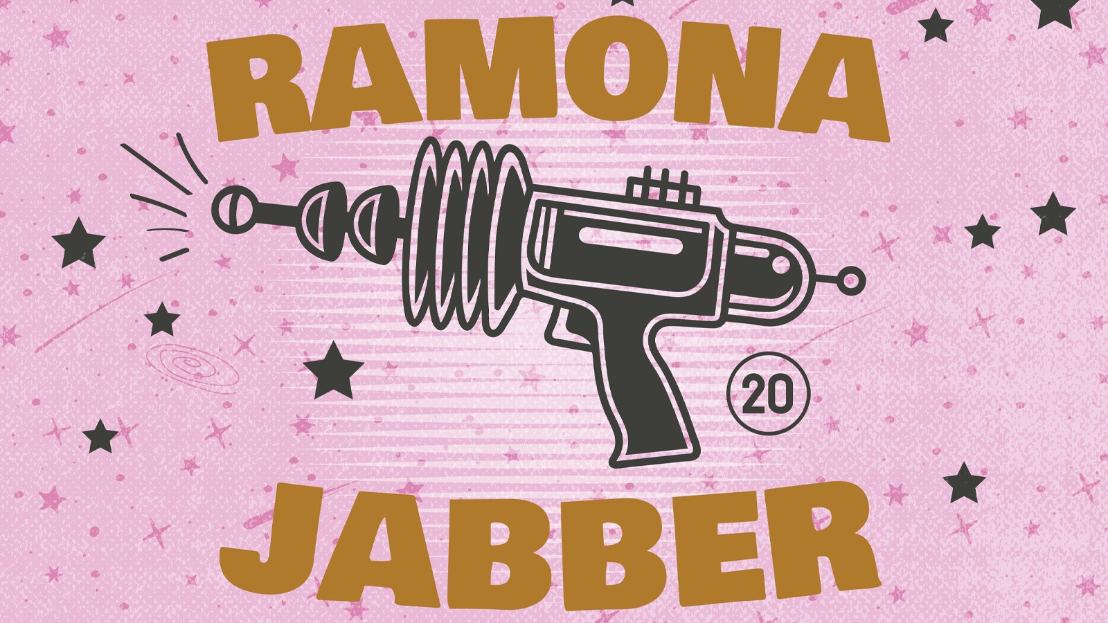 *CANCELLED* Ramona (US) + Jabber (US) + Guests