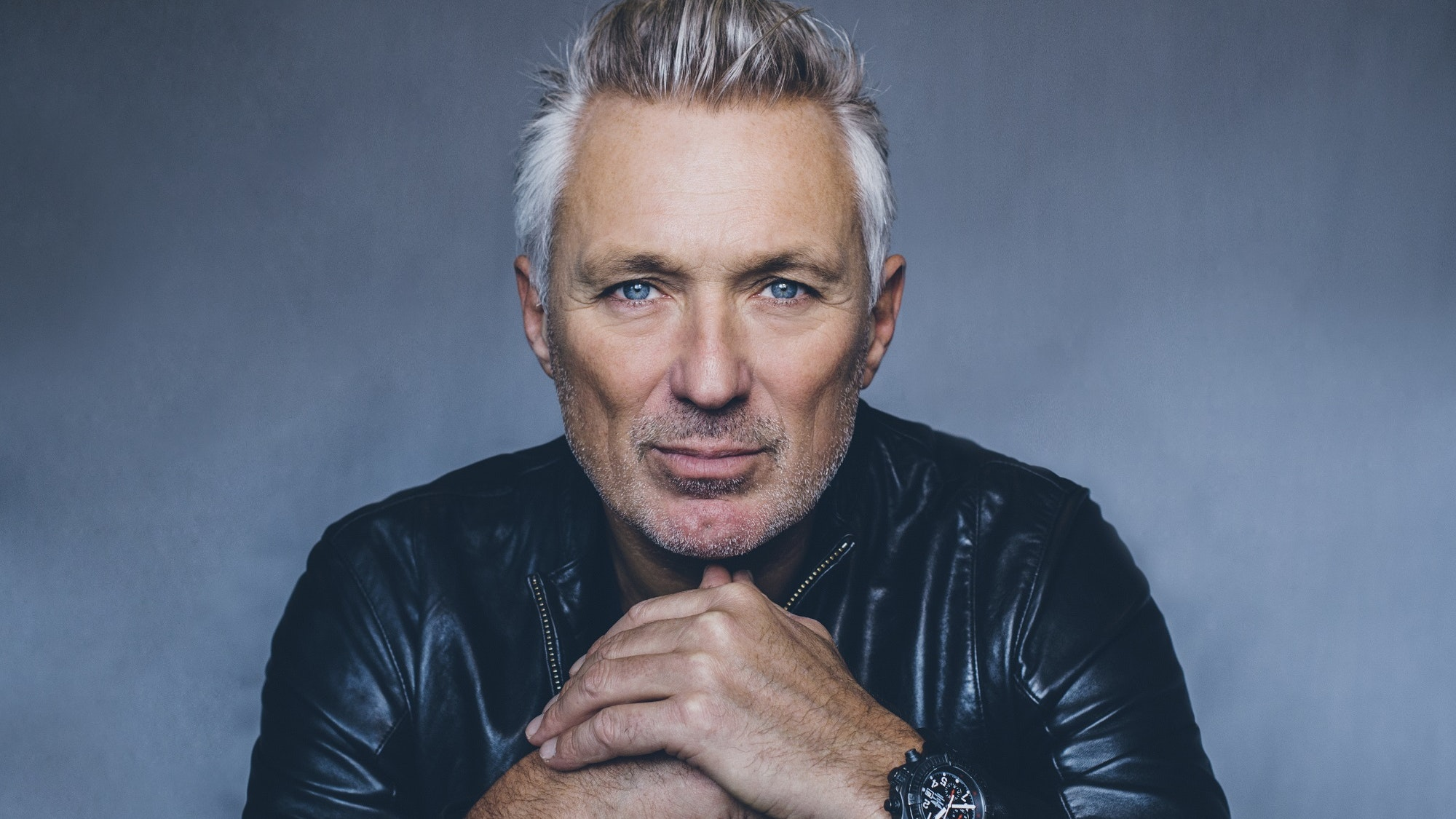 Martin Kemp: The Ultimate Back to the 80's DJ Set – The Warehouse