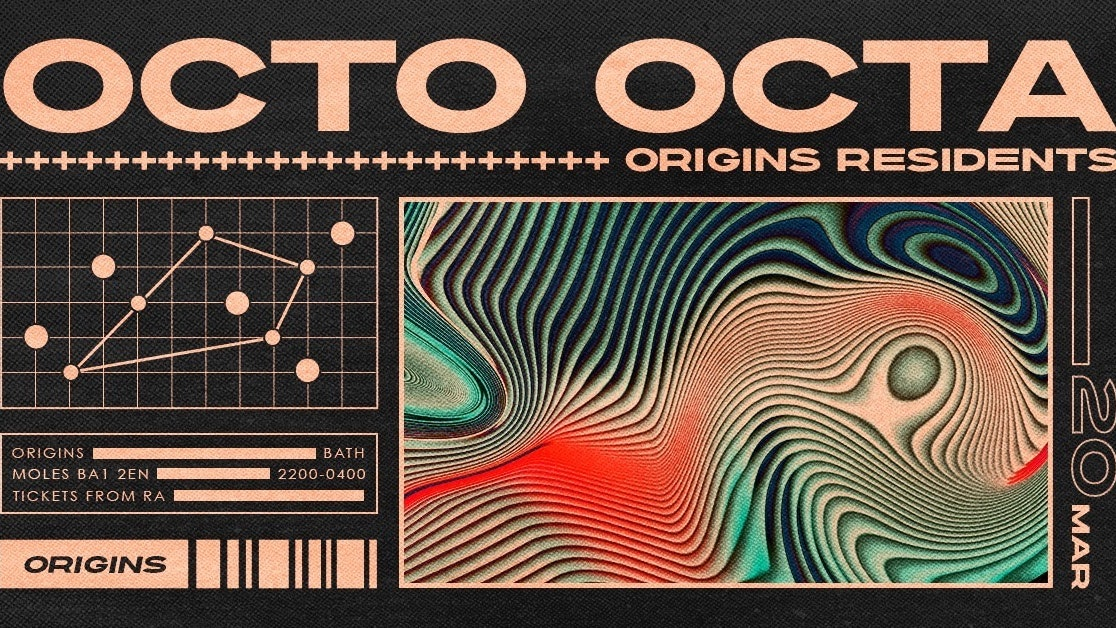 Origins: Octo Octa