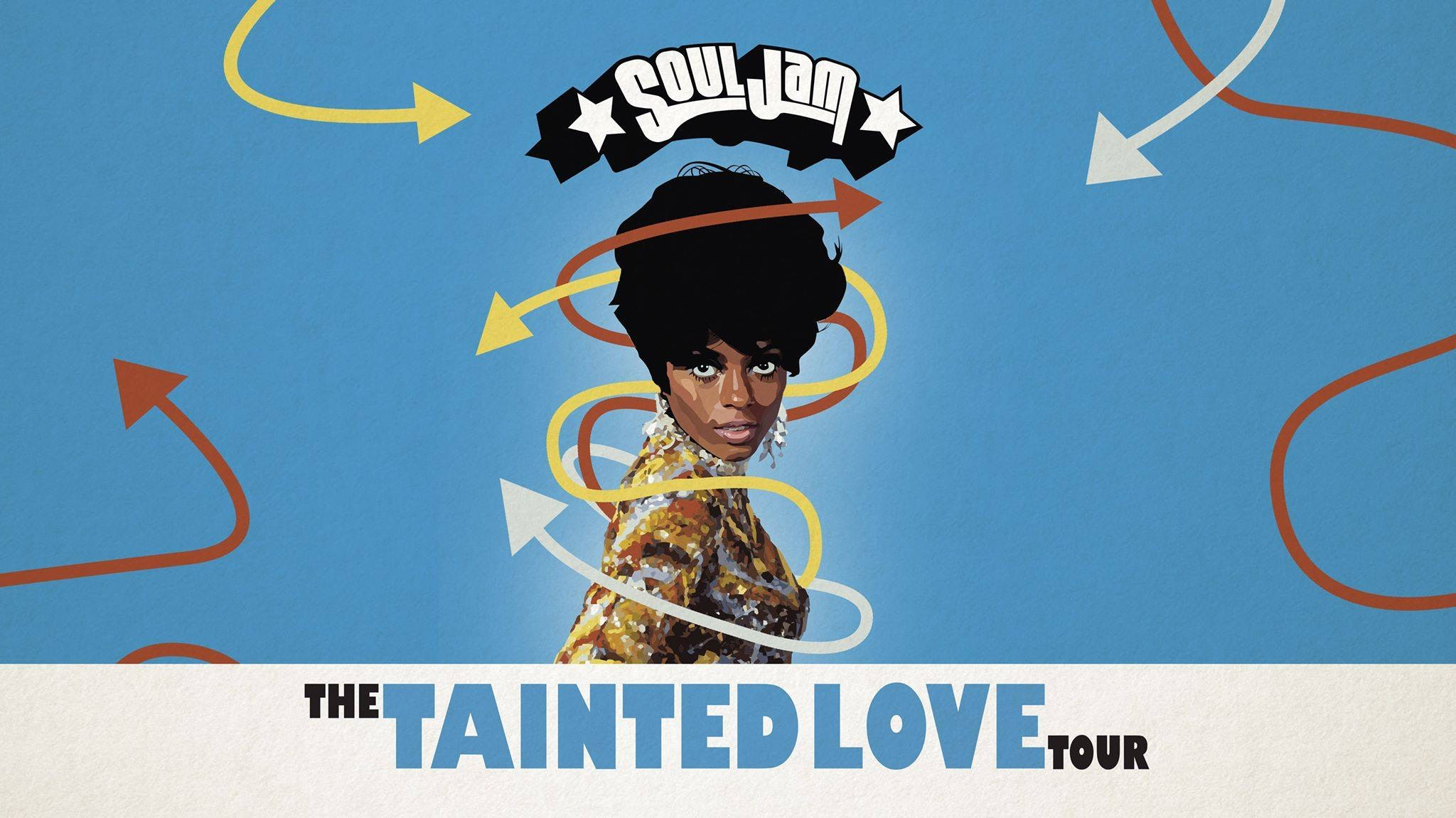 SoulJam / The Tainted Love Tour