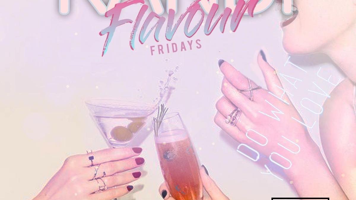 KandiXFlavour Friday's