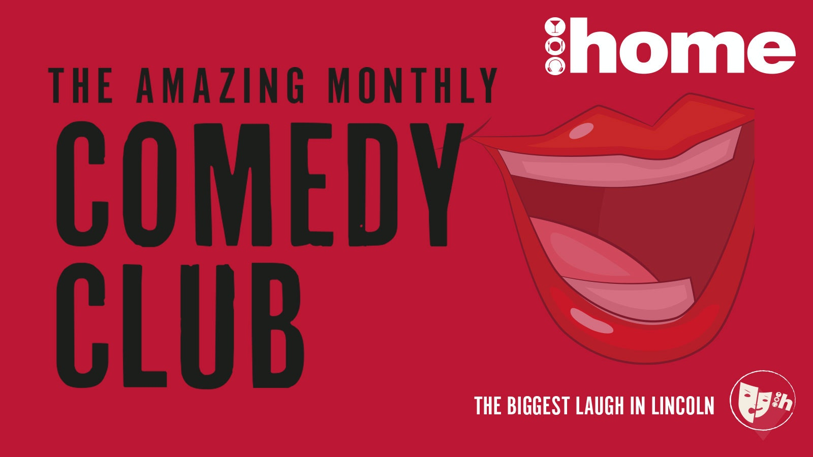 Octobers Comedy Club (Part 2)