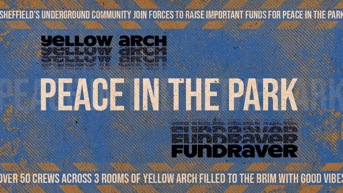 CANCELLED Yellow Arch Peace In The Park Fundraver 2020