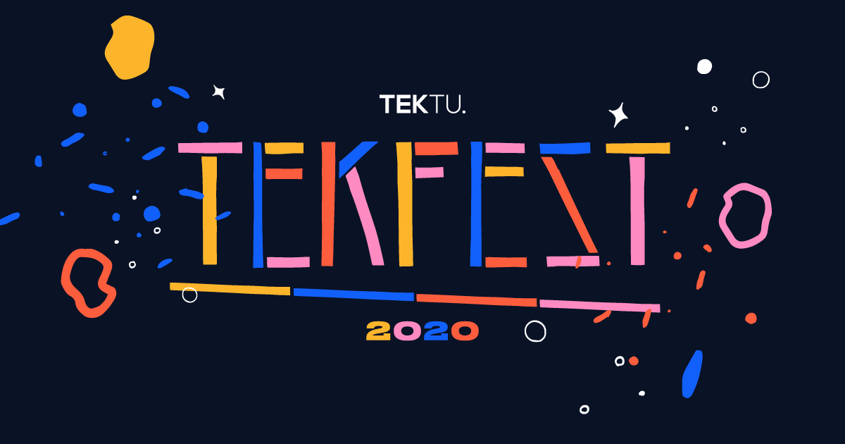 *CANCELLED* TEK-FEST SUMMER PARTY