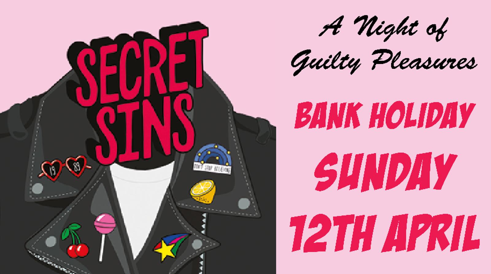 Lazy Sunday vs Secret Sins