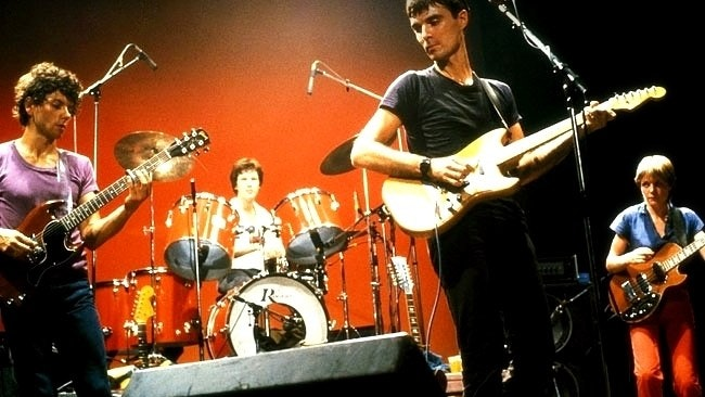 A Talking Heads Special
