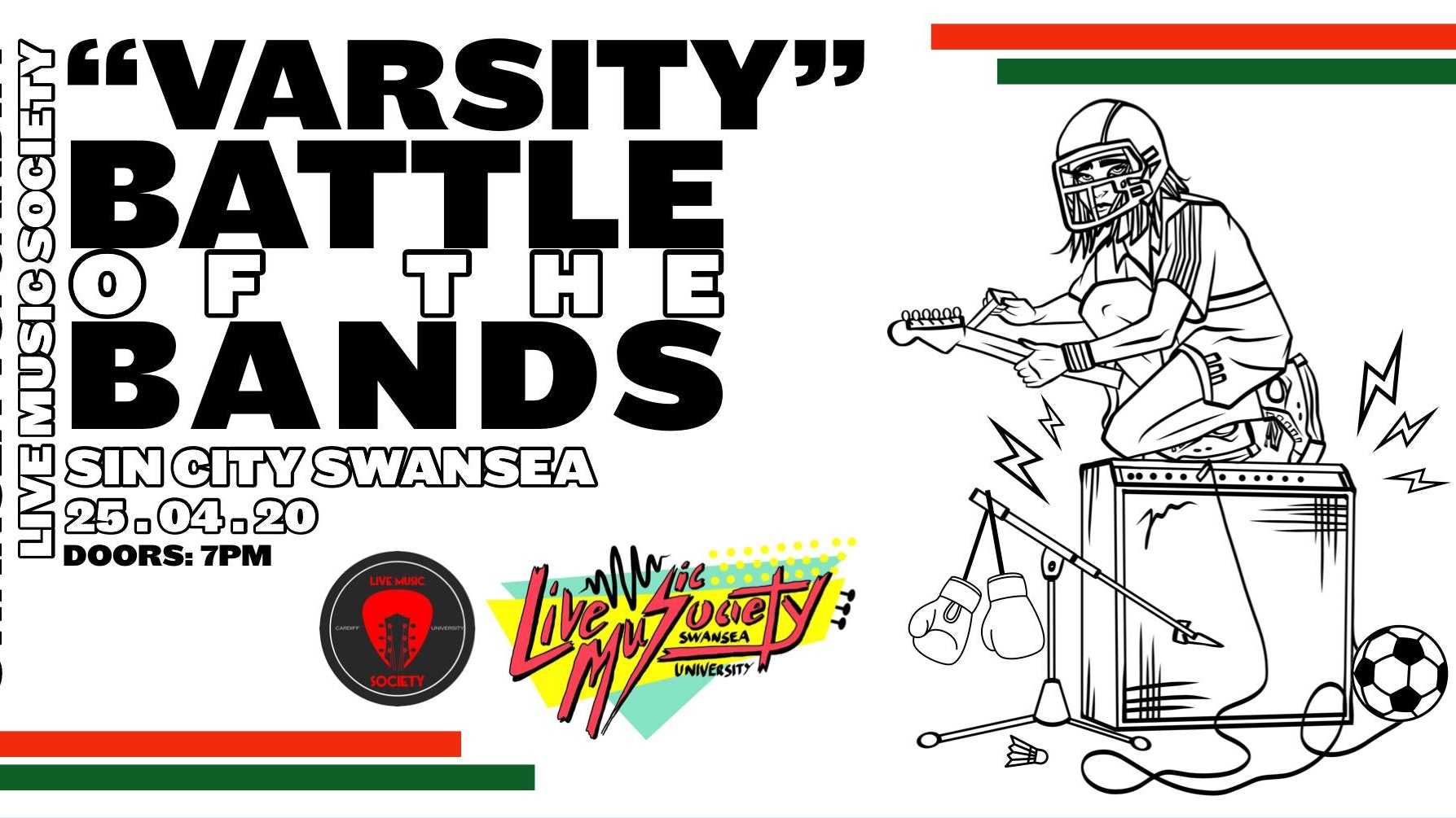Varsity Battle of the Bands