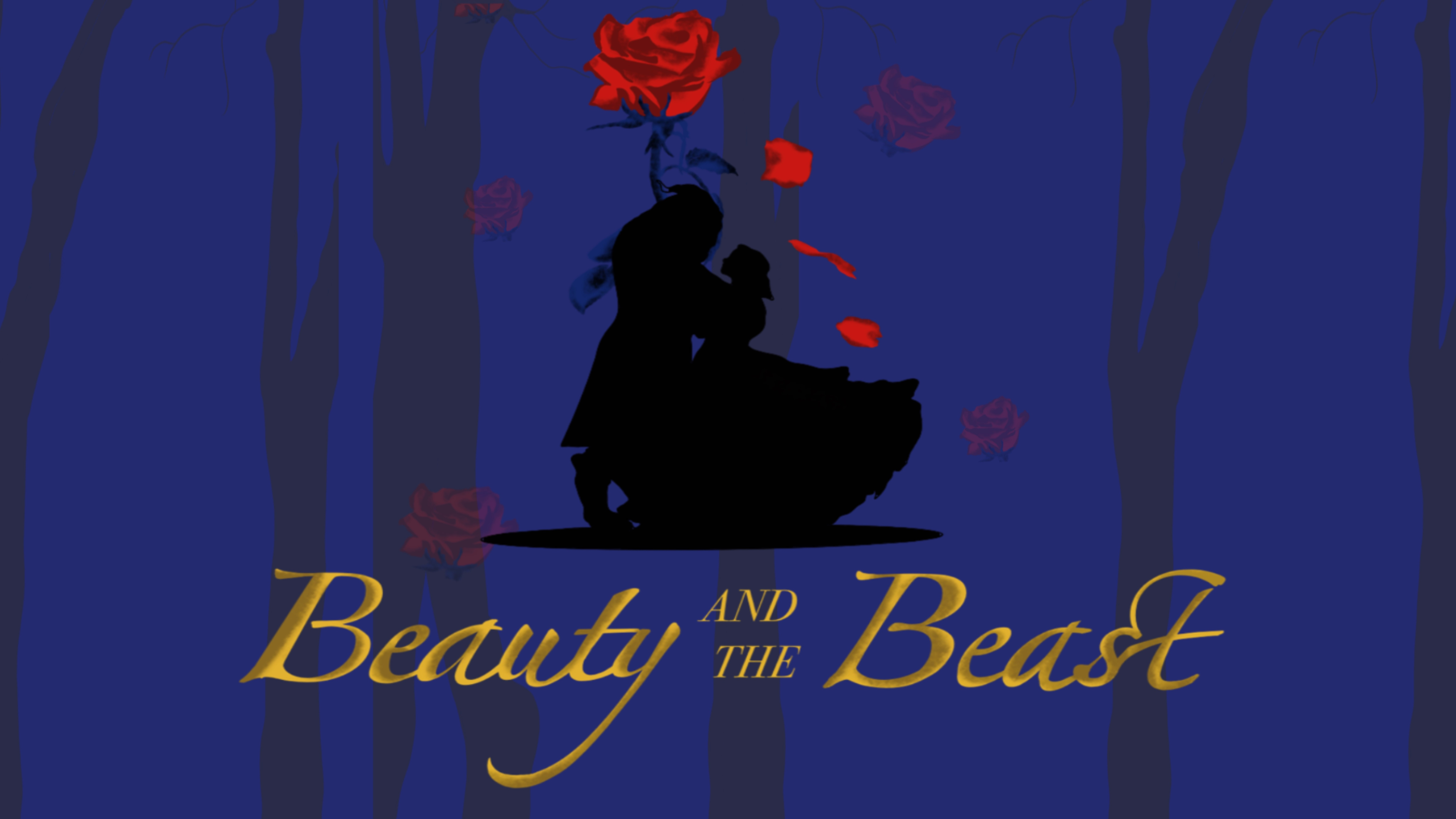 SUDS Present – Beauty and the Beast