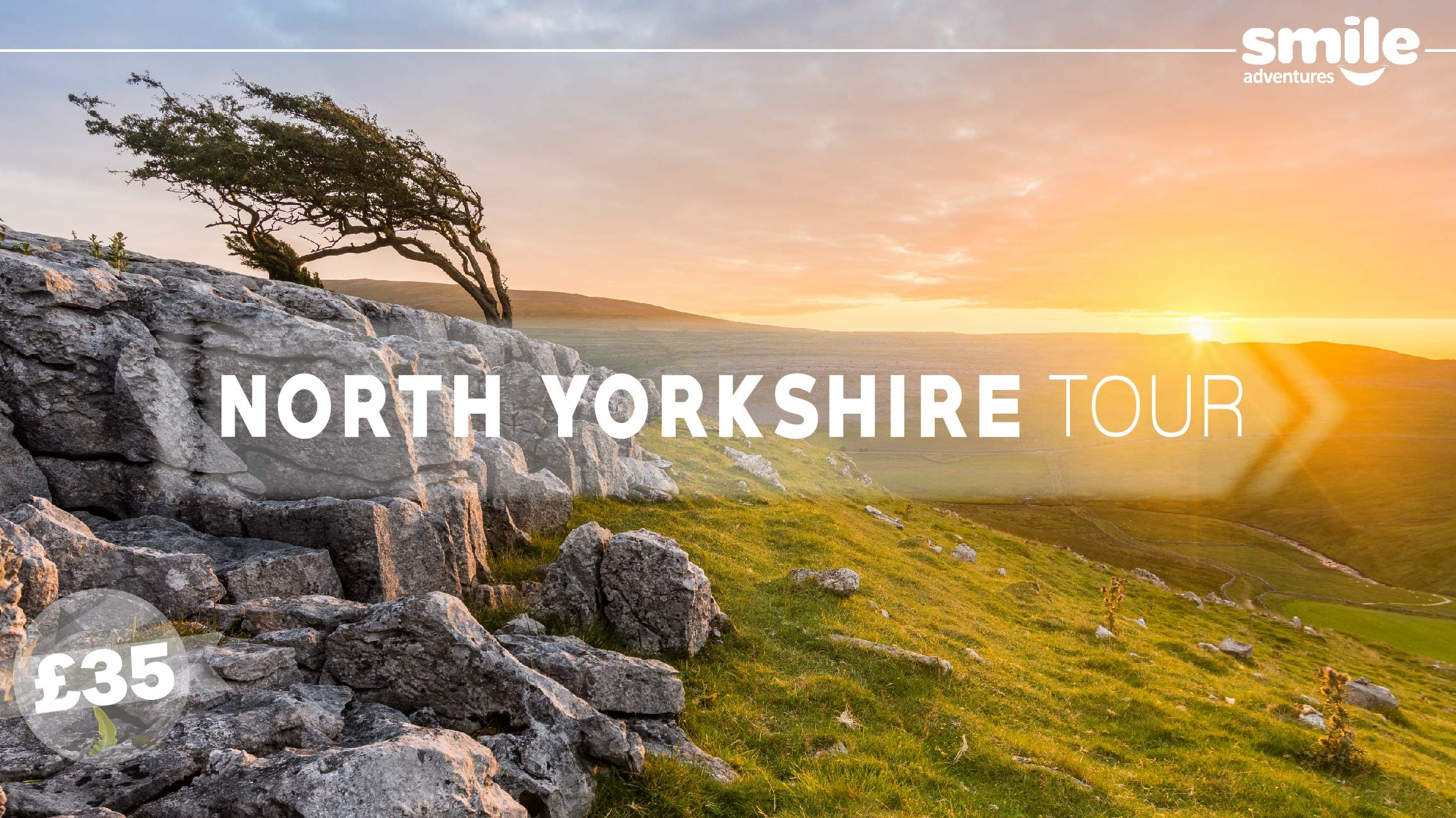 North Yorkshire Tour – From Manchester