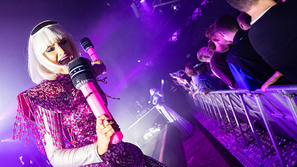 Rebel Rebel – Festival Headliners Live Stream – 23/05/20
