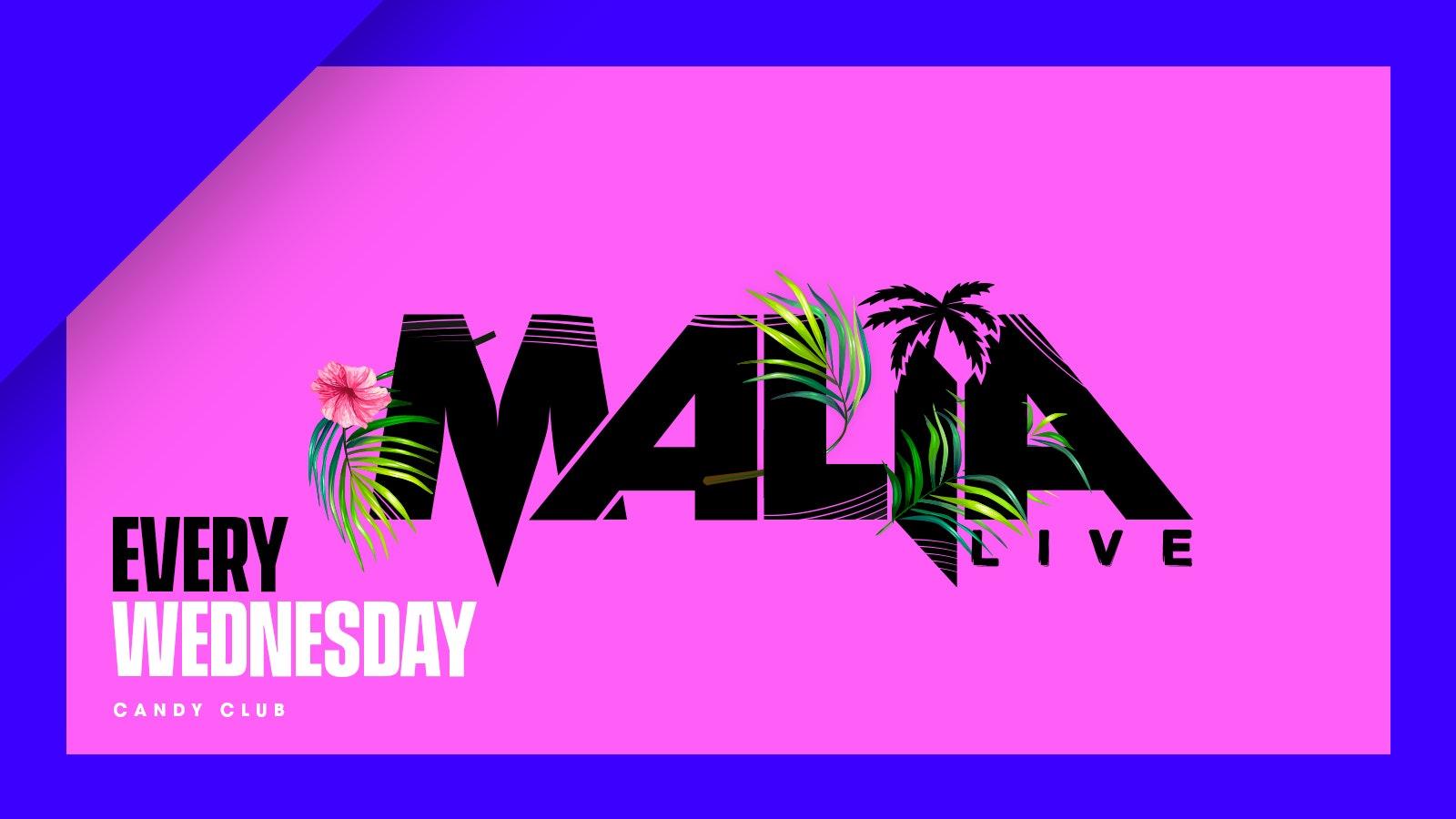 Malia Live 2021 Opening