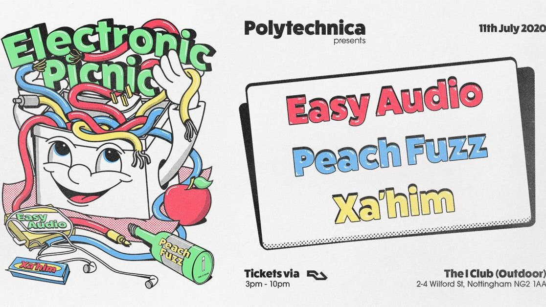 Polytechnica's Electronic Picnic