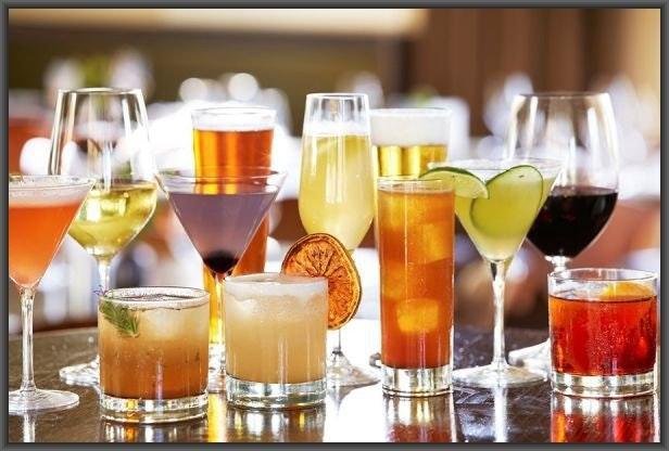 TASTE – DRINKS PACKAGES – 30th August