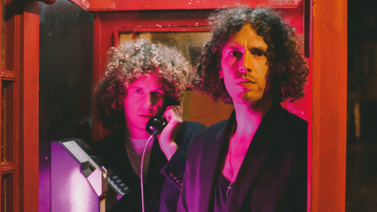 Glass Caves | Leeds, Brudenell Social Club