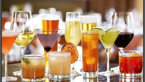 Groovebox – Drinks Packages