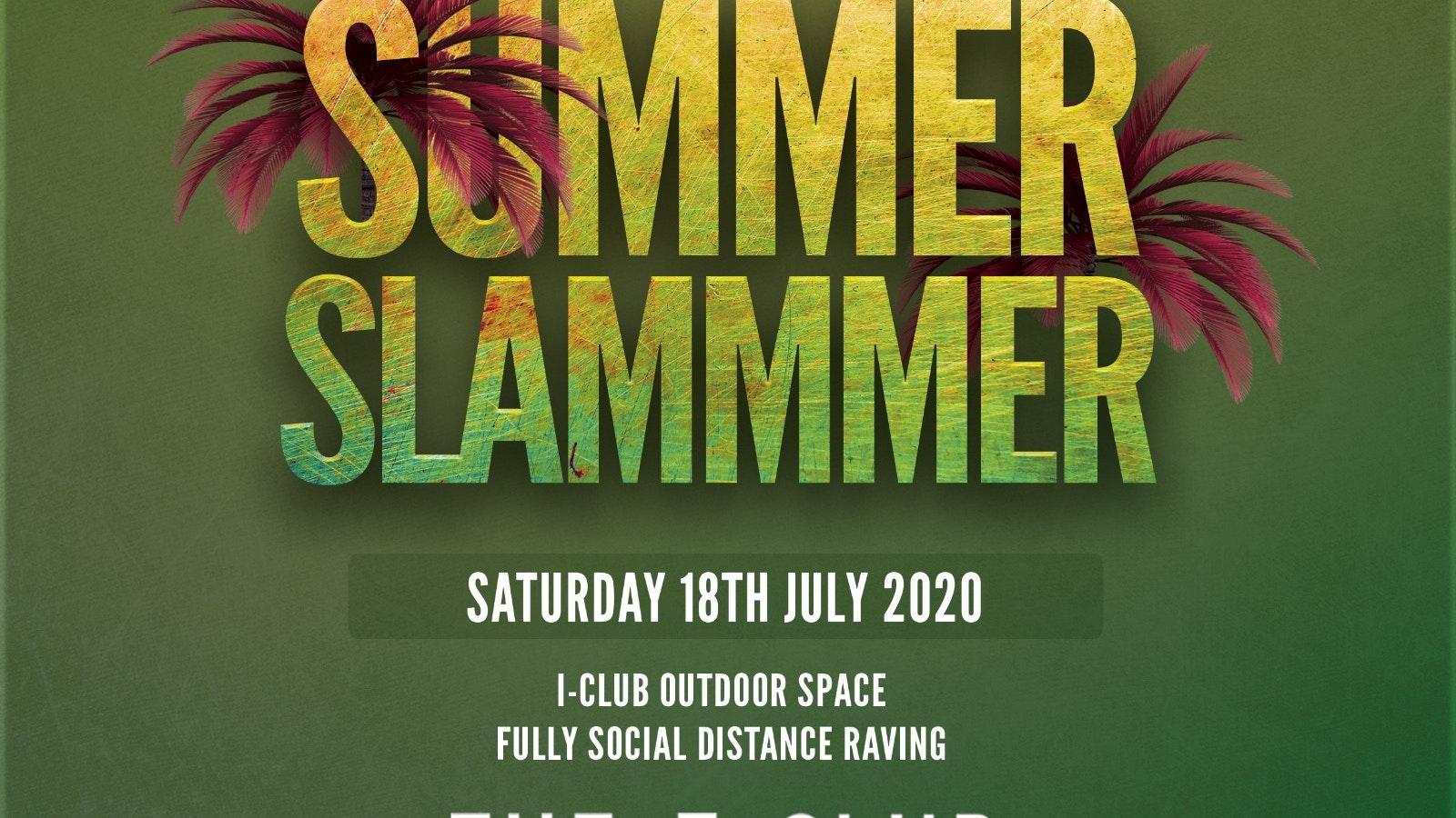 Summer Slammer