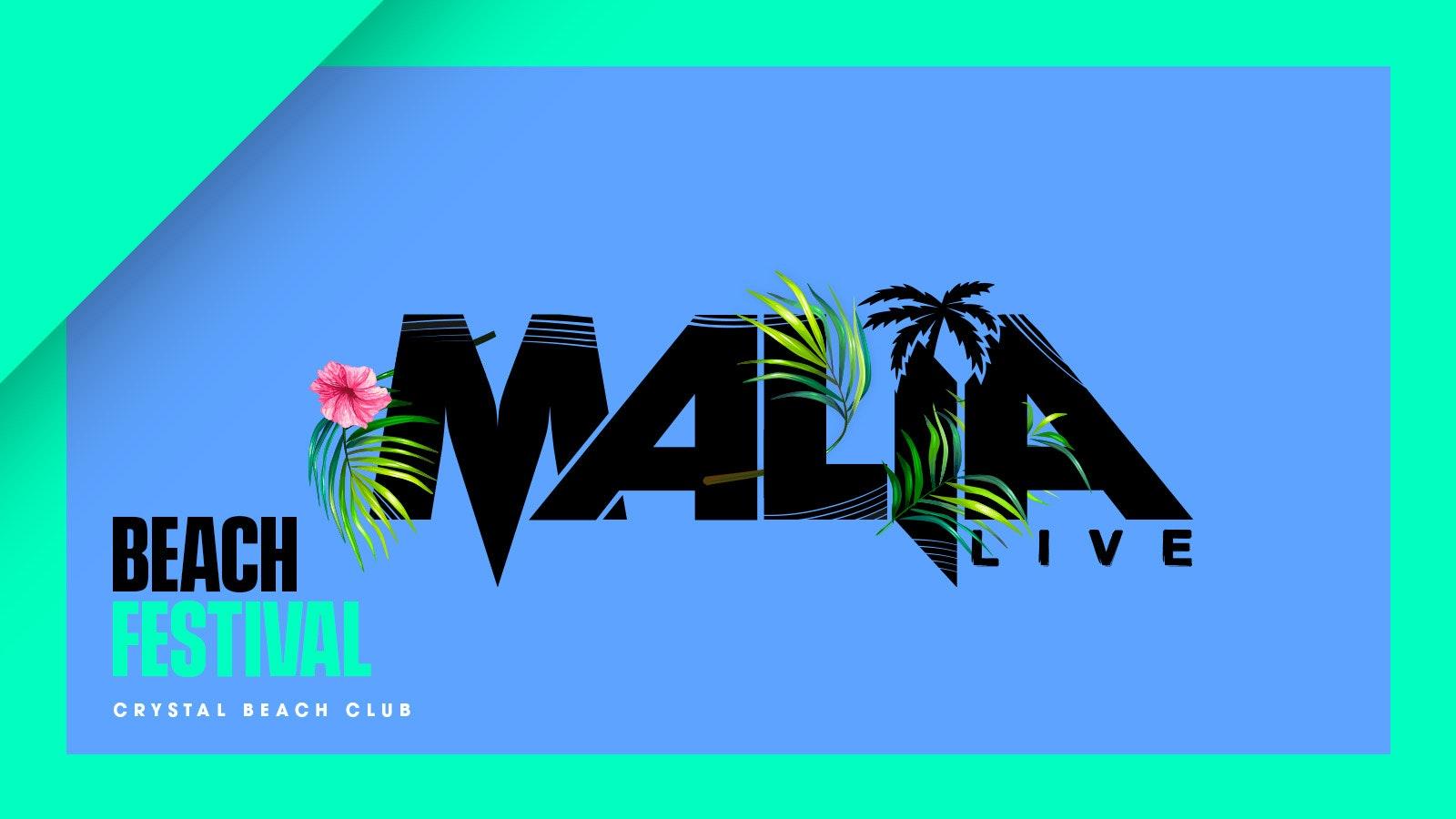 Malia Beach Festival