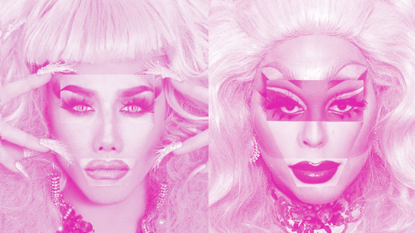 Supermodels of the World: A Drag Race Symposium
