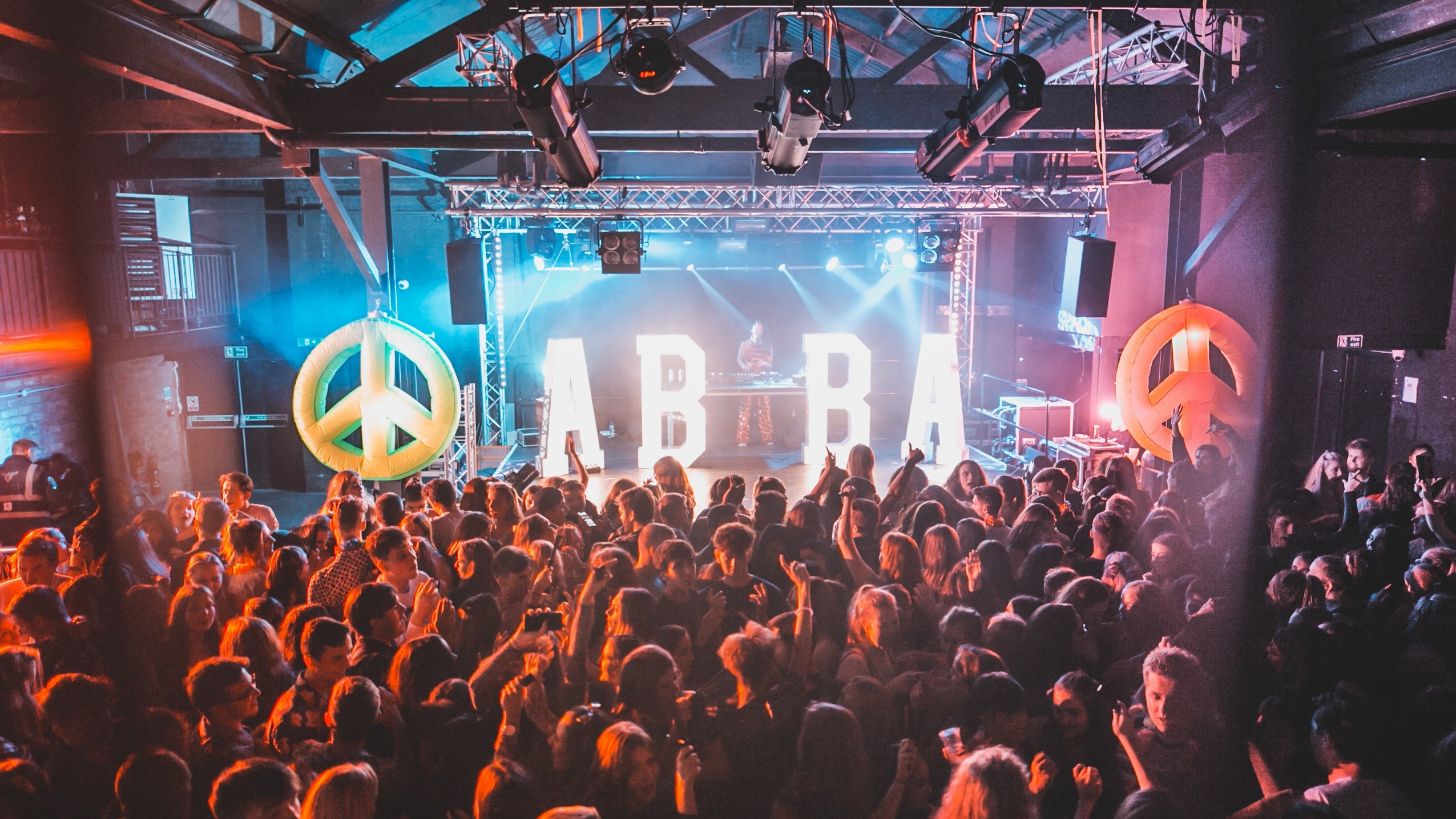 The FRESHERS Socially Distanced ABBA EXPERIENCE! **SELL OUT WARNING**
