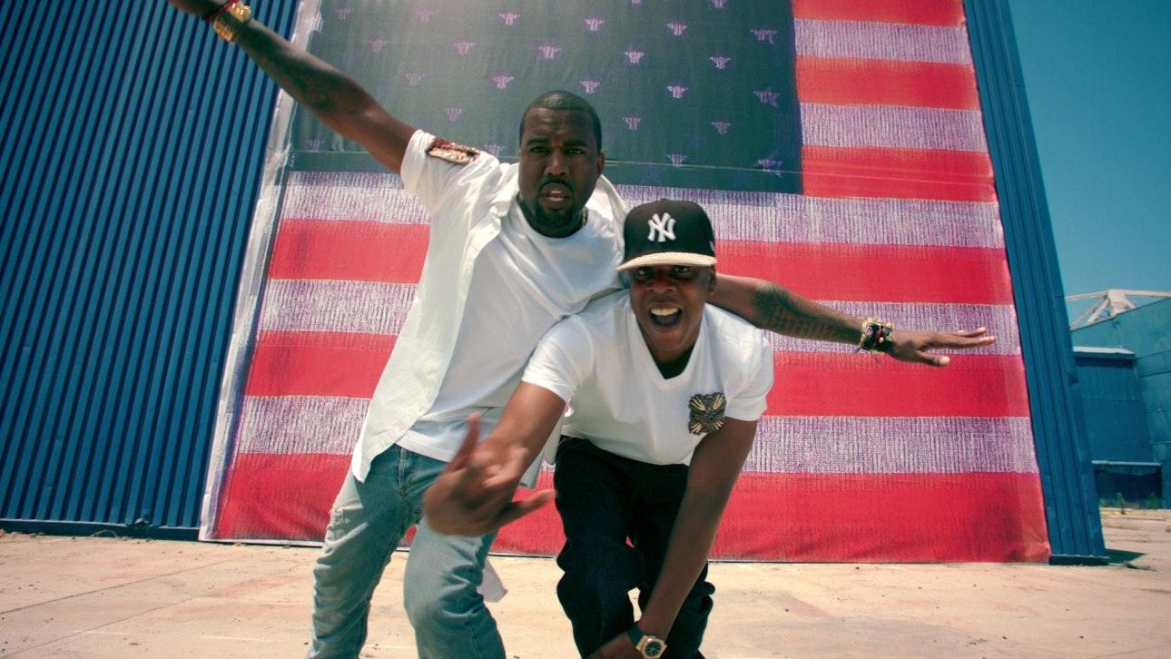 Dedicated To Kanye – #YeezyAllNight | February