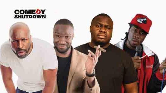 COBO : Comedy Shutdown – Hornchurch