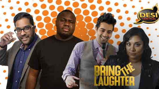 Bring The Laughter – Leeds