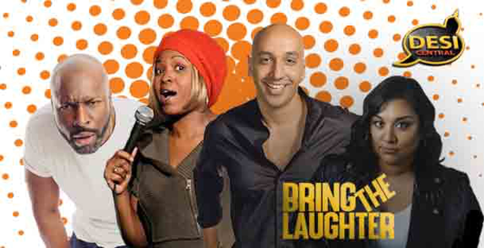 Bring The Laughter – Gravesend