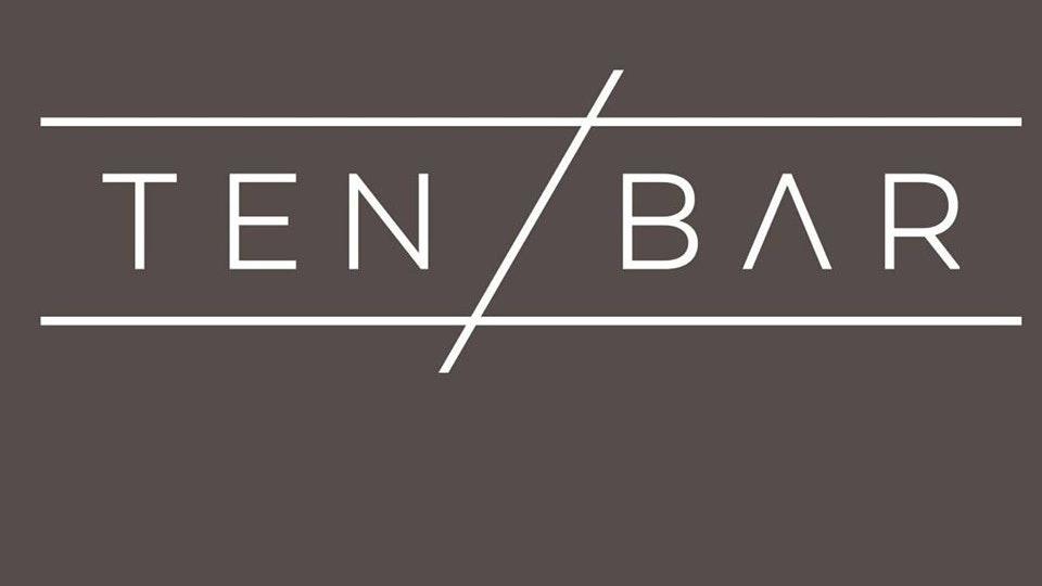 Ten Bar Friday 23rd October table bookings
