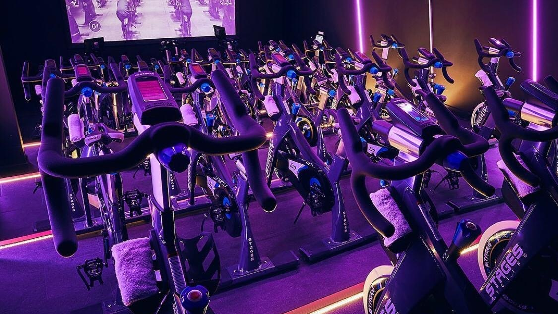 SOLD OUT: MYP Health & Well-being – Spin RHYTHM @ Hero Training Club