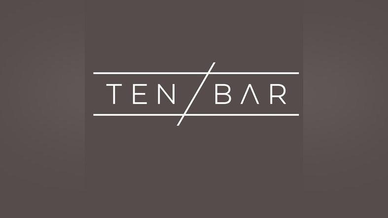 Ten Bar Sunday 18th October table bookings