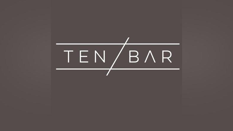 Ten Bar Sunday 25th October table bookings