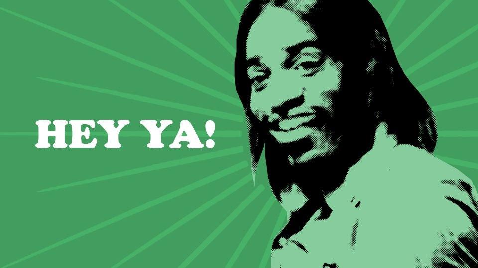 HEY YA! – Party Rockin' 00 Anthems!