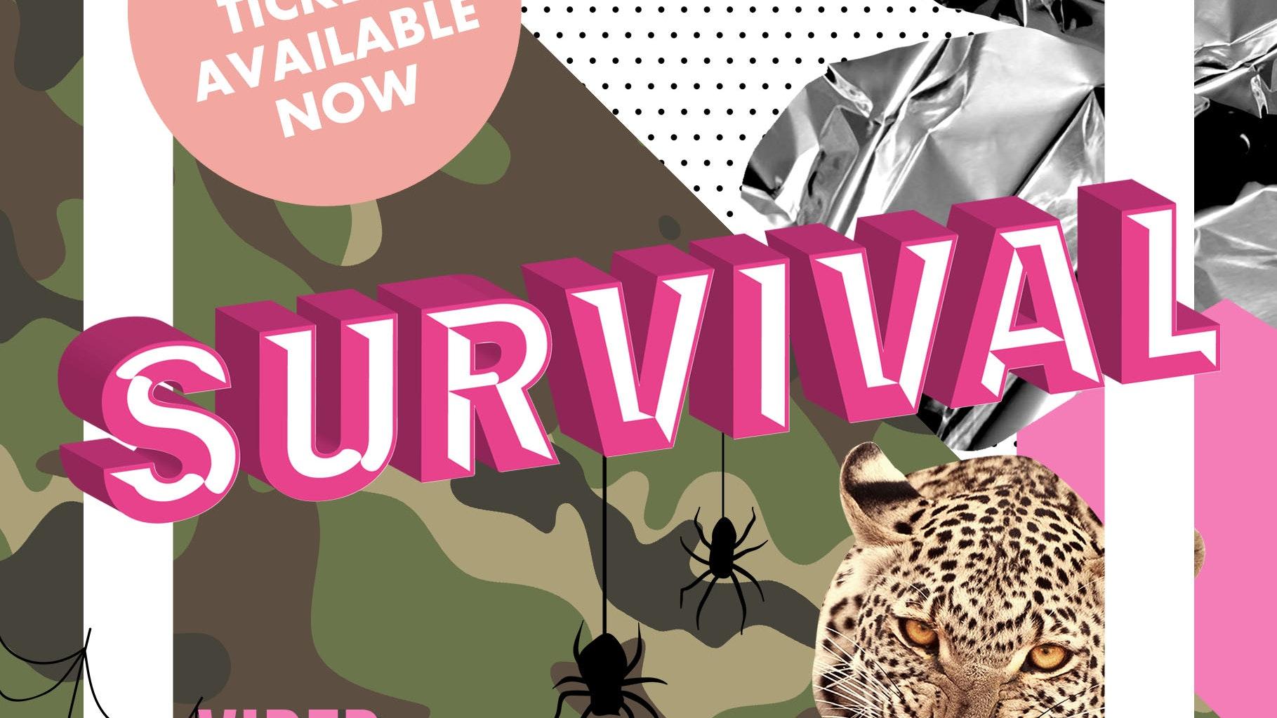 Halloween: Survival