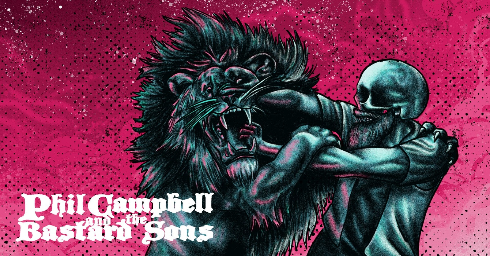 Phil Campbell and the Bastard Sons | Independent, Sunderland