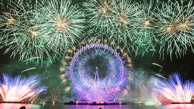 New Years Eve in London | London NYE 2022 – Sign Up for FREE NOW!