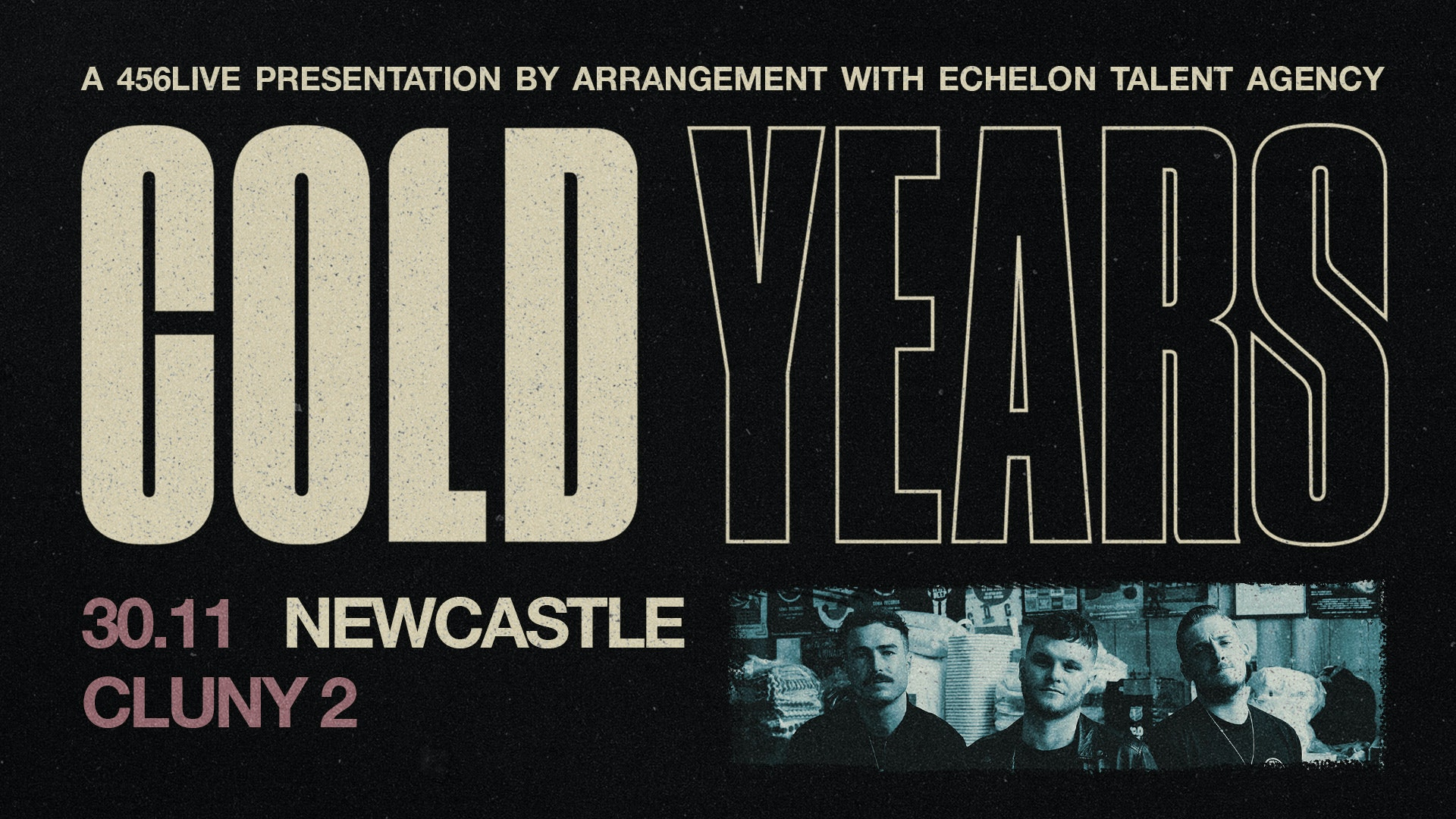 Cold Years