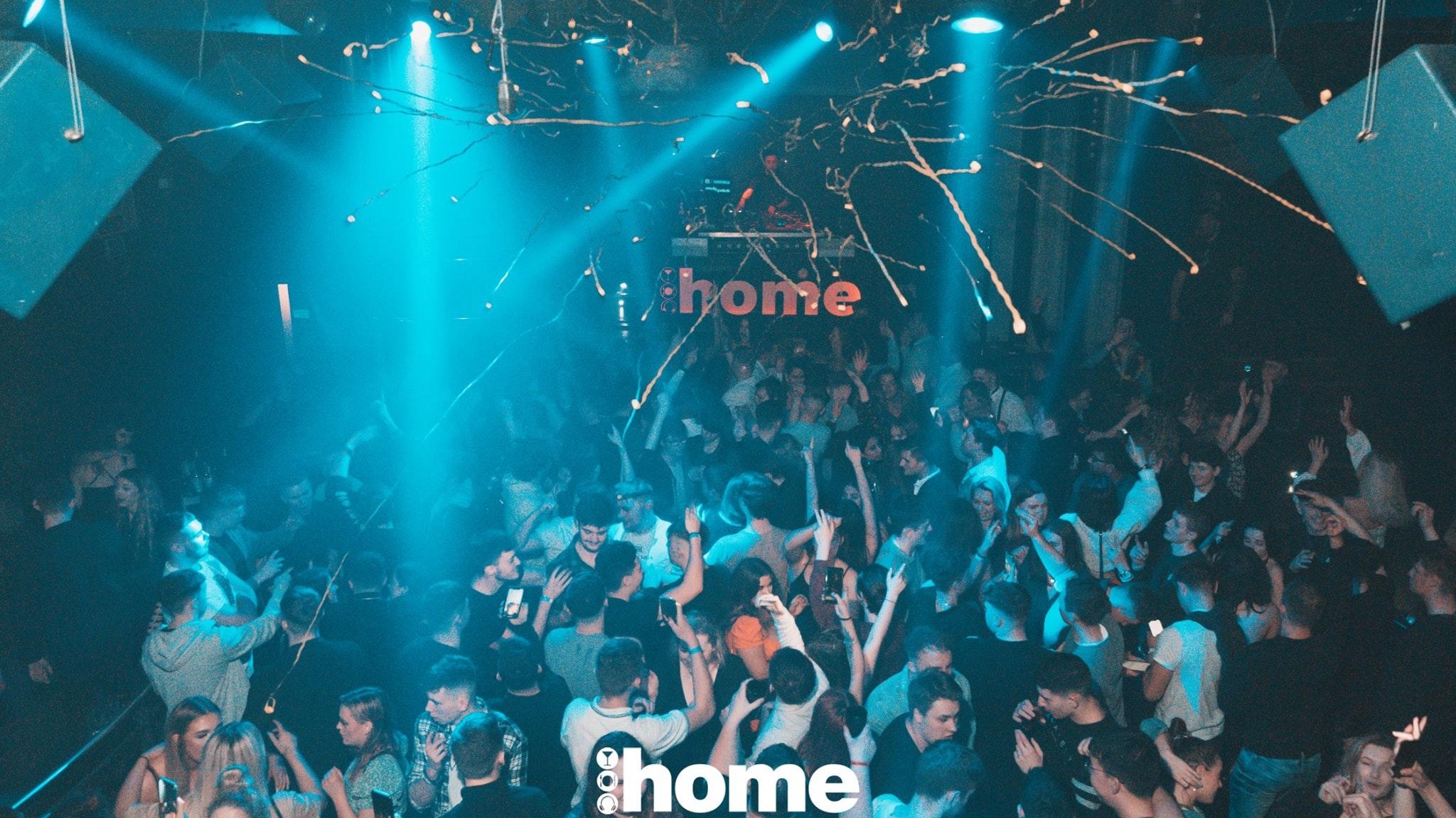 Saturdays @ Home Lincoln