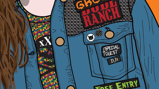 GHOUL RANCH