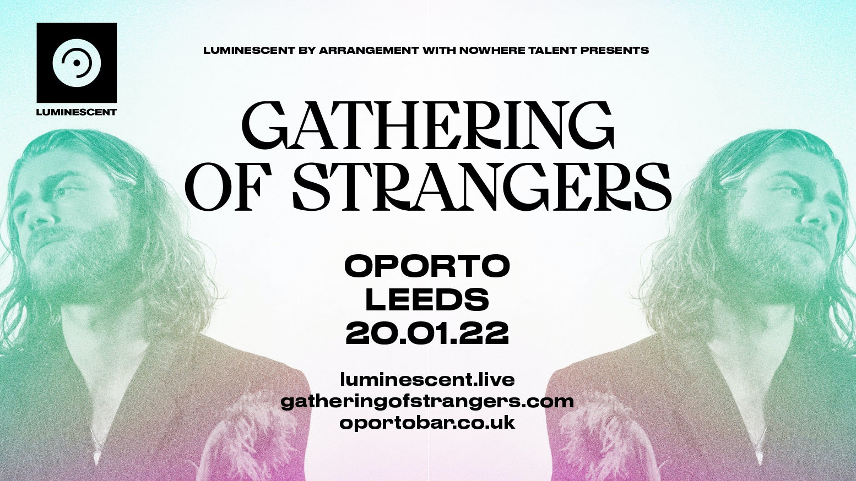 Gathering Of Strangers